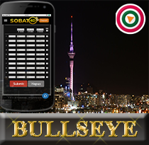 toto bullseye sobat4d